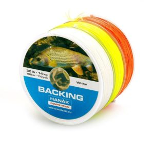 Fly Fishing Backing 14kg