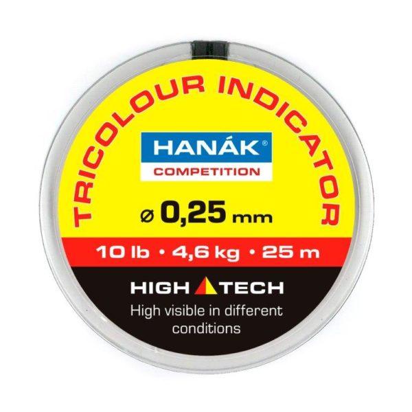 Tricolour indicator 0.25mm