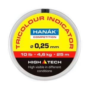 HANAK Competition Tricolour Indicator line 25 m