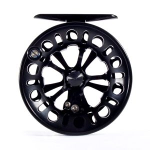 Stealth 13 - Hanak Fly Fishing Reel front