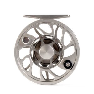 Stream II 46 - Hanak Fly fishing Reel - front