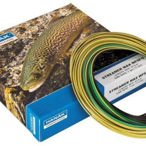 Hanak Streamer Fly Fishing Line