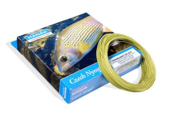 Czech Nymph Superlight SLT 03 - Hanak Fly Fishing