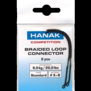 Braided Loop Connector - Hanak